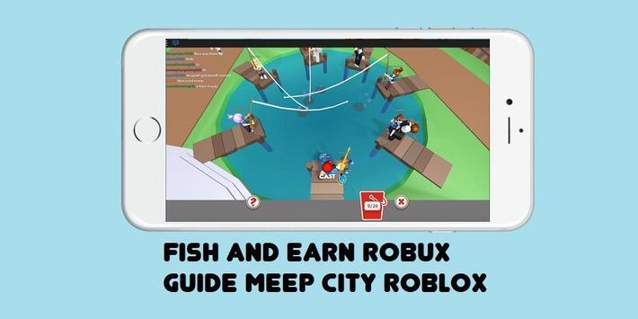 Guide MeepCity ROBLOX apk screenshot