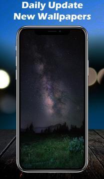 Wallpaper For Phone X HD screenshot 1