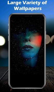 Wallpaper For Phone X HD screenshot 2