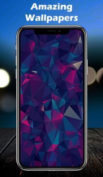 Wallpaper For Phone X HD screenshot 4