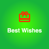 Birthday Wish page icon