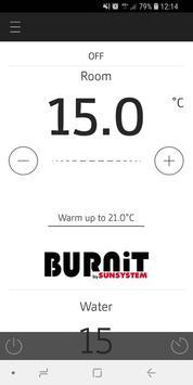 BURNiT poster