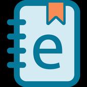 Електронен дневник icon