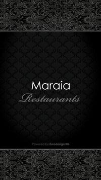 Maraia Restaurants poster