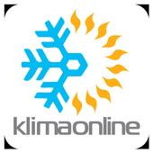 Климатици klimaonline icon