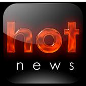 Hotnews icon