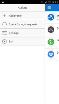 ActiveAuth apk screenshot
