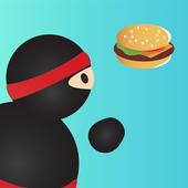Fat Ninja icon