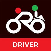 Moto Drive icon