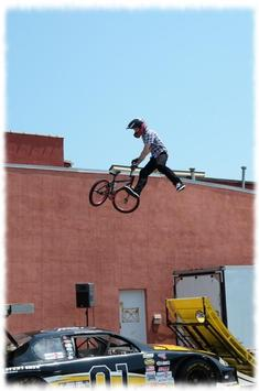 Bmx Stunts Wallpaper Pics poster