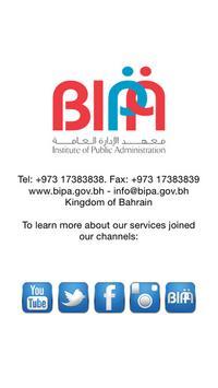 BIPABH apk screenshot