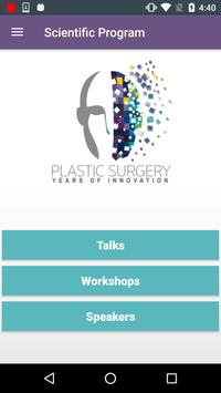 Plastic Surgery Conference screenshot 1