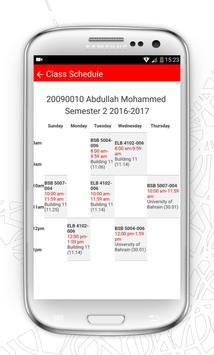 Bahrain Polytechnic screenshot 6