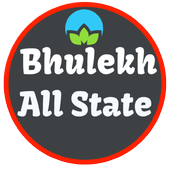 Bhulekh-All State icon