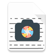 Secure Camera Documents icon