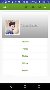iClub screenshot 4
