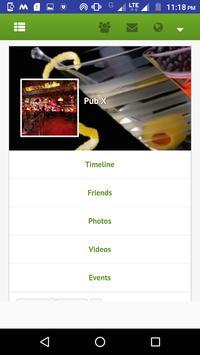 iClub screenshot 3