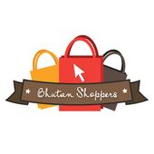 BHUTAN SHOPPER icon