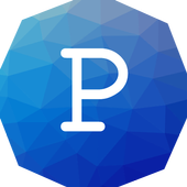 Polygon Art icon