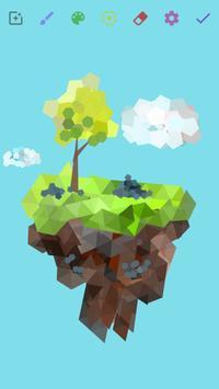 Polygon Art apk screenshot