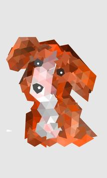 Polygon Art apk screenshot