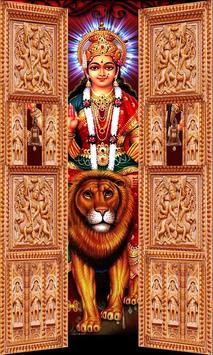 Durga Temple Door Lock screen screenshot 4