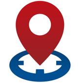 Nearest Health Facility icon