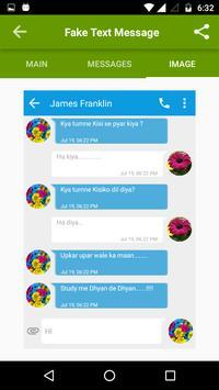 Fake Text Message screenshot 2