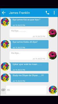 Fake Text Message screenshot 3