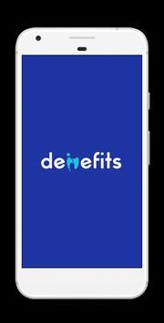 denefits poster