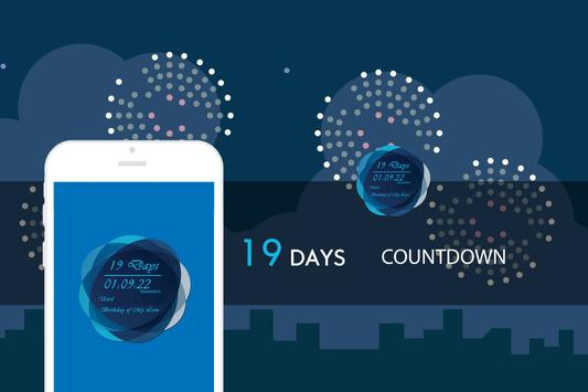 Countdown Timer Live Wallpaper For Android Apk Download