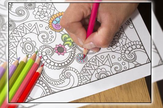 Mandalas Color Book APK Download - Free Entertainment APP for ...