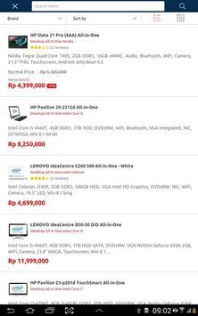 Bhinneka.Com apk screenshot