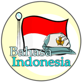 Bahasa Indonesia icon