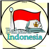 Bahasa indonesia sma icon