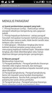 Bahasa indonesia sma poster