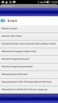 Bahasa indonesia sma screenshot 2