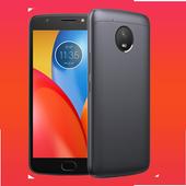 Theme for Moto E4 Plus icon