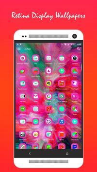 Theme for Moto E4 Plus apk screenshot