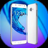 Theme for Galaxy J2 icon