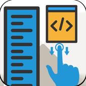 Web Scroll Capture (Long screen shoots of web) icon