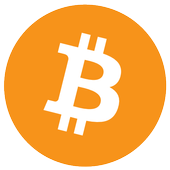Bitcoin Official News Page icon