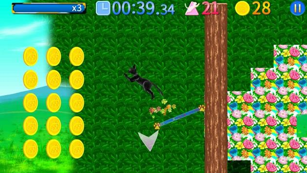 CaTrampoline screenshot 5
