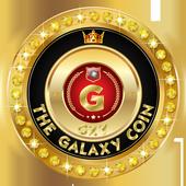 The Galaxy Coin icon