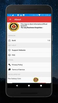 The Galaxy Coin screenshot 5