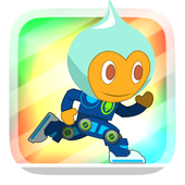 Alien Run icon