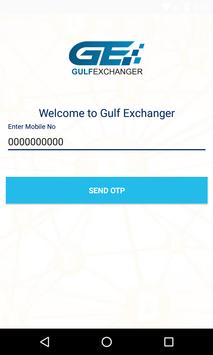 Gulf Exchanger poster