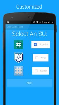 one click root fast safe root apk free tools app for