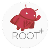 [Plus] One-Click Root icon