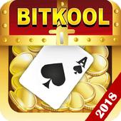 Bitkool icon